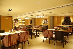 Starway Hotel Huanshi East Road, Hotely  Kanton - big - 36