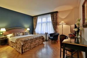 Elysee Hotel - Praha