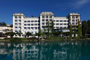 obrázek - Grand Hotel Toplice - Small Luxury Hotels of the World