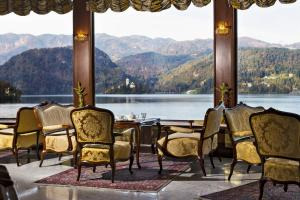 Grand Hotel Toplice - Small Luxury Hotels of the World