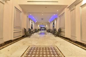 Blue Night Hotel, Szállodák  Dzsidda - big - 39