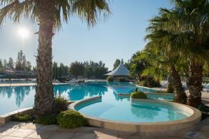 Location gîte, chambres d'hotes Camping Officiel Siblu La Carabasse dans le département Hérault 34