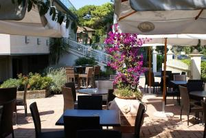 Hotel Lady Mary, Hotel  Milano Marittima - big - 241