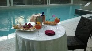 Hotel Lady Mary, Hotel  Milano Marittima - big - 73
