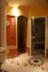 Hotel Lady Mary, Hotel  Milano Marittima - big - 64