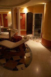Hotel Lady Mary, Hotel  Milano Marittima - big - 120