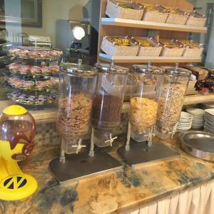 Hotel Lady Mary, Hotel  Milano Marittima - big - 119