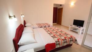 Apartments Percobic, Apartmanok  Sutomore - big - 25
