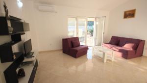 Apartments Percobic, Apartmanok  Sutomore - big - 27