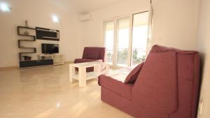 Apartments Percobic, Ferienwohnungen  Sutomore - big - 4