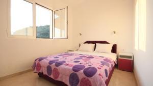 Apartments Percobic, Ferienwohnungen  Sutomore - big - 6