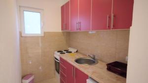 Apartments Percobic, Apartmanok  Sutomore - big - 31