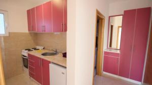 Apartments Percobic, Ferienwohnungen  Sutomore - big - 8