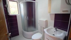 Apartments Percobic, Apartmanok  Sutomore - big - 34
