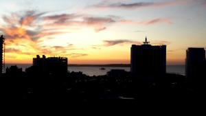 Luminoso Apartamento en Aidy Grill, Apartmanok  Punta del Este - big - 4
