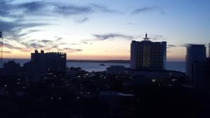 Luminoso Apartamento en Aidy Grill, Apartmanok  Punta del Este - big - 8