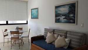 Luminoso Apartamento en Aidy Grill, Apartments  Punta del Este - big - 9