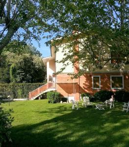 I Frarivi Apartments - AbcAlberghi.com
