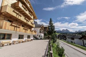 Hotel Steinrösl - San Cassiano