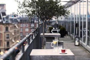 The Square, Отели  Копенгаген - big - 36
