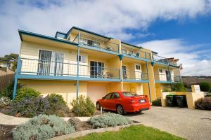 Lorne Ocean Sun Apartments, Apartmány  Lorne - big - 16