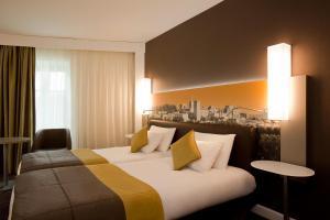 Mercure Avignon Centre Palais des Papes, Hotels  Avignon - big - 32