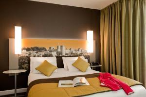 Mercure Avignon Centre Palais des Papes, Hotels  Avignon - big - 34