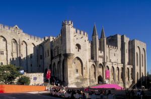 Mercure Avignon Centre Palais des Papes, Hotels  Avignon - big - 42
