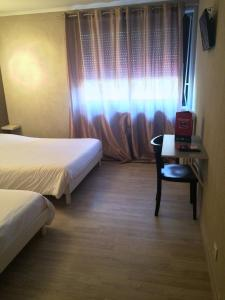 LExcess Hotel