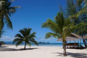 Laemson Resort - Srithanu