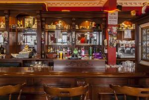 Kilkenny House Hotel, Szállodák  Kilkenny - big - 17