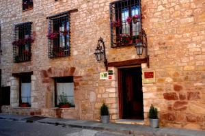 Casa Rural Los Cuatro Caños - Torremocha del Campo