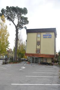 Hotel Due Pini - Rionero in Vulture