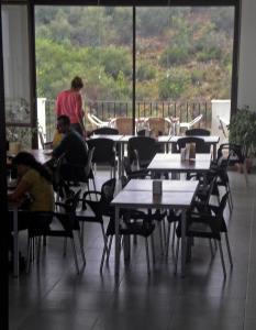 Centro de Naturaleza Cañada Verde, Farmházak  Hornachuelos - big - 43