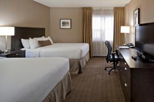 Delta Hotels by Marriott Calgary Airport In-Terminal, Hotely  Calgary - big - 18