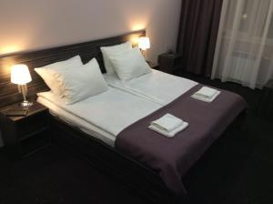 Hotel Lyubimiy Gorod - Barmino