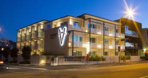 obrázek - Navigate Seaside Hotel & Apartments