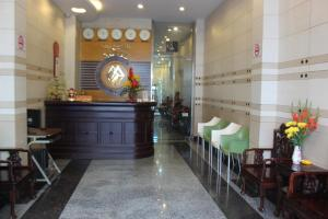 Song Anh 1 Hotel