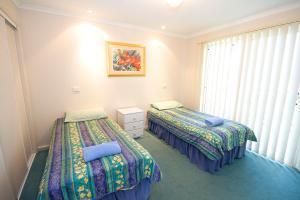 Lorne Ocean Sun Apartments, Apartmány  Lorne - big - 7