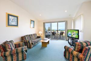 Lorne Ocean Sun Apartments, Apartmány  Lorne - big - 6