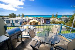 Lorne Ocean Sun Apartments, Apartmány  Lorne - big - 12