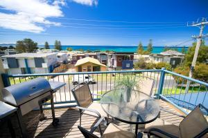 Lorne Ocean Sun Apartments, Apartmány  Lorne - big - 11