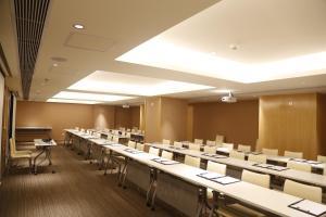 Starway Hotel Huanshi East Road, Hotely  Kanton - big - 31