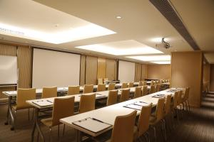 Starway Hotel Huanshi East Road, Hotely  Kanton - big - 37