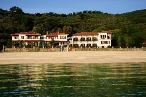 Hostels e Albergues - Hotel Hagiati