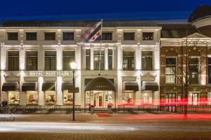 Post-Plaza Hotel & Grand Café (3 of 66)