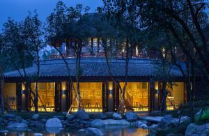 Six Senses Qing Cheng Mountain (32 of 86)