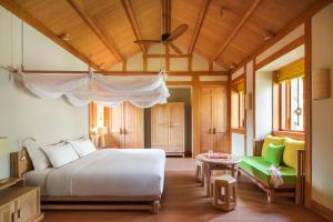 Six Senses Qing Cheng Mountain Hotel Review China Travel
