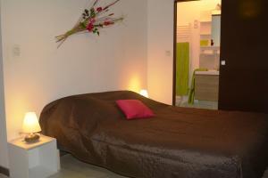 Accommodation in Les Échelles