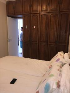 Apartamento Baía Sol, Apartmány  Salvador - big - 10